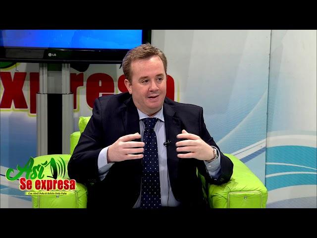 Entrevista a Javier Trullols