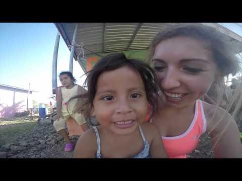 GIVE - Nicaragua