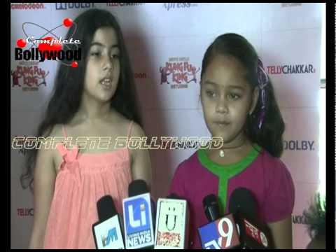 TV Celebs at Screening of the film 'Motu...