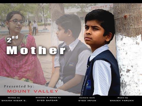 Second Mother A Short Film , Winner best story CCFF2018