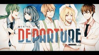 【acb-r3】departure!【fxxx It】