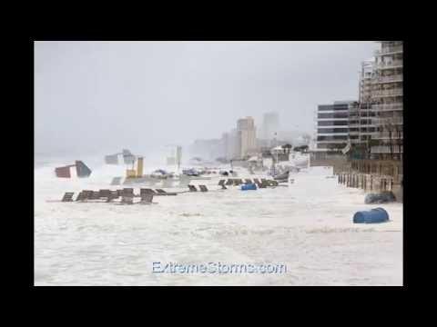 Meteo Tsunami Panama City Beach