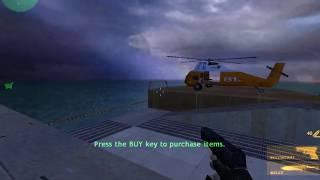 Counter Strike 1.6 | Gameplay As Oilrig