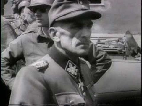 German Leaders Surrender Doenitz V Kleist Goering V
