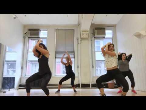 OMI - Babylon - Choreography by @dizzydooch
