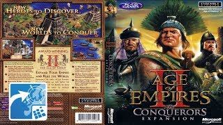 Age of Empires II: The Conquerors - Đế Chế 2 - ExaGear Android Fix Sound No (Game Thích)