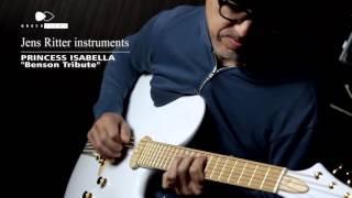 """商品名:Jens Ritter instruments PRINCESS ISABELLA """"Benson Tribute"""" ..."""