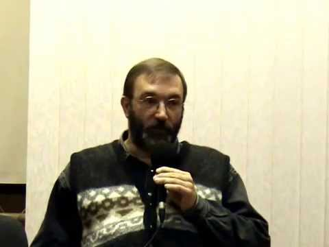 Лекция Д. Хломова 4 Киевская гештальт конференция