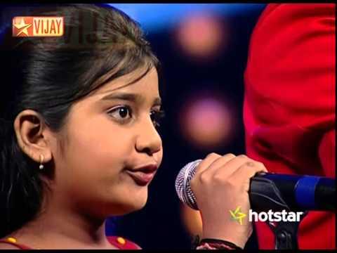 Super Singer T20 03/20/15