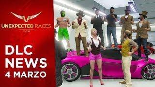 GTA Online: DLC Business Pack Breaking News