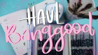 HAUL BANGGOOD │ PAPELERIA Y BELLAS ARTES [CO]