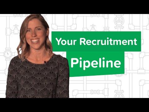 Pipeline | Recruit Like a Boss