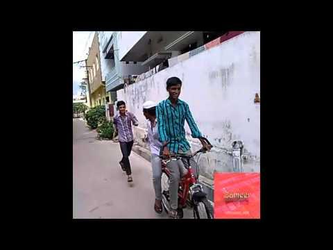 srimanthudu jago song