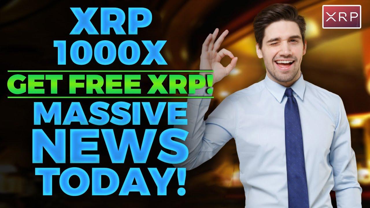 Get 50% Back In XRP REWARDS: *XRP Mastercard* ! (Huge News) XRP News - XRP Ripple / Ripple, XRP