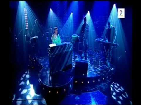 """Susanne Sundfør """"The Brothel"""" Best Live Performance"""