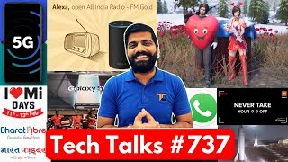 Tech Talks #737 Xiaomi Camera, PUBG Valentine