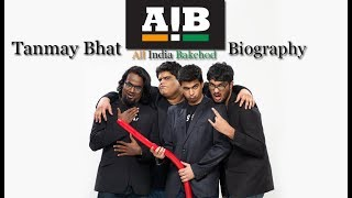 All India Bakchod AIB Co Founder   Tanmay Bhat   Biography   story of Fat loss