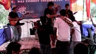 THE NAGRAJ SONG Nagraj Janmotsav 2011 (DJ Play -- 4)