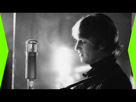 HELP! Beatles isolated vocals only track