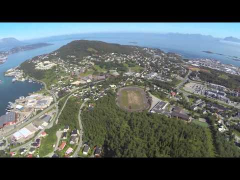 Phantom adventures in Harstad, Norway