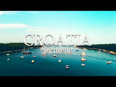 beautiful-croatia---vacation-2020-by-drone