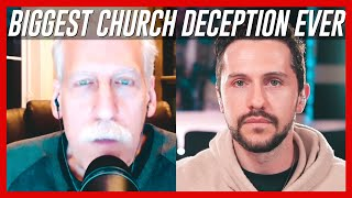 Biggest Deception in Church History Just Happened (@ASKDrBrown part 1)