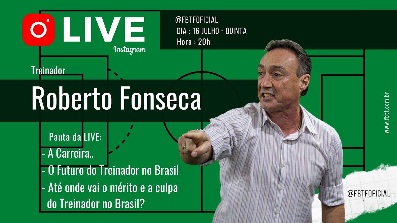 Roberto Fonseca x FBTF LIVE