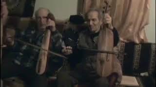 TOPAL BAR / Звучит амшенская танцевальная мелодия \Топал пар\
