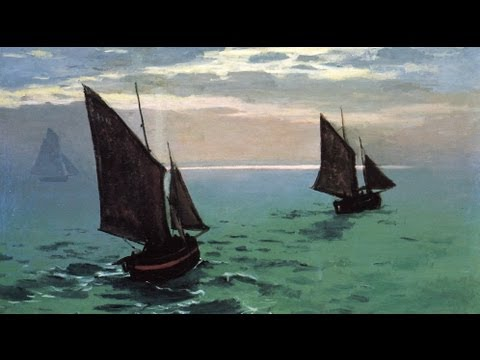 Claude Oscar Monet - The complete works HD