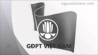 Trầm hương đốt - bài nguyện hương GĐPT Việt Nam - nguoiaolam