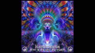 Kaminanda - The Infinite Breath [Full Album]