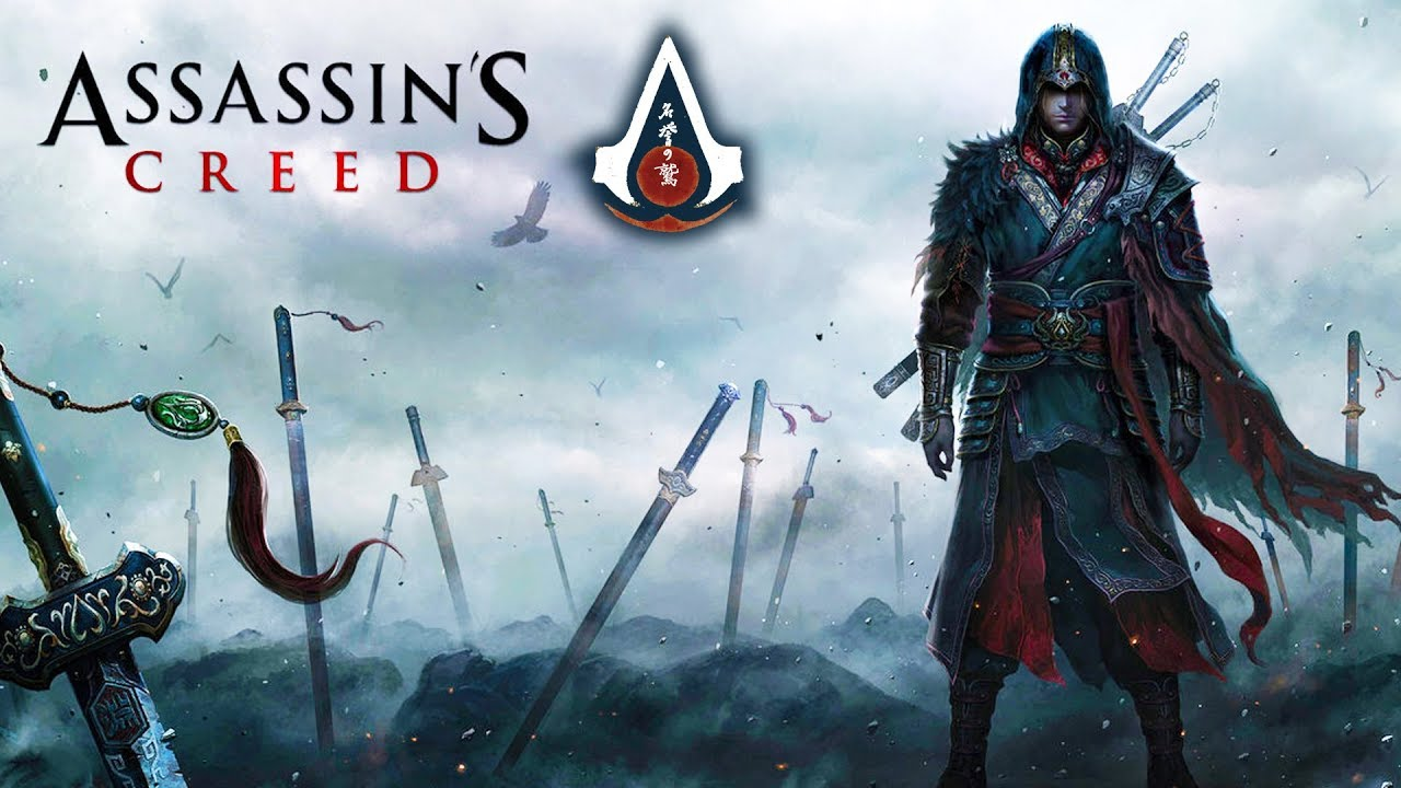 Assassin S Creed Dynasty Leaked New Open World China Game On Ps4