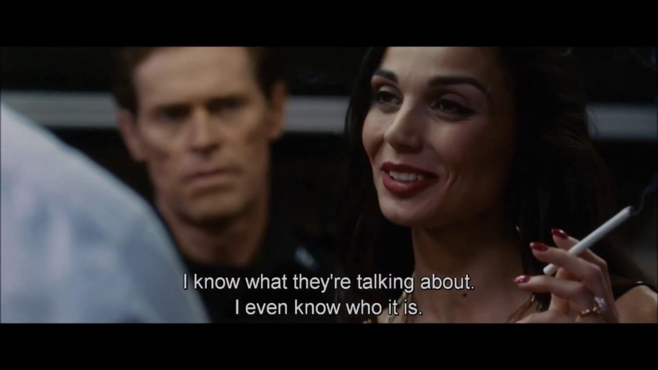 Download Inside Man - Translate Scene   Albanian (HD)