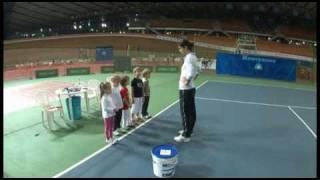 Теннисный Клуб Жемчужина !!!