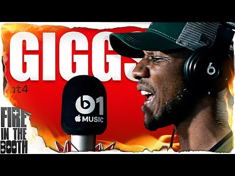 Giggs - Fire In The Booth part 4