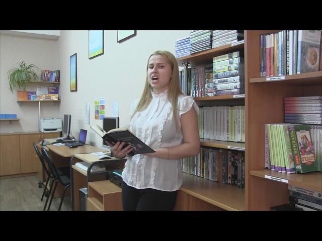 Изображение предпросмотра прочтения – КристинаМареева читает произведение «Вы, идущие мимо меня...» М.И.Цветаевой