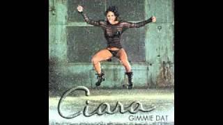 Ciara - Gimmie Dat // Basic Instinct album (Master Version)