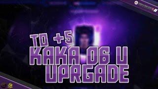 fifa online 3   upgrade kaka 06u to 5   upgrade tips