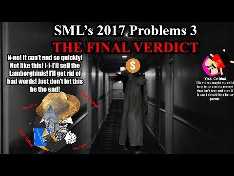 Baixar SML's 2017 Problems 3 - The Final Verdict