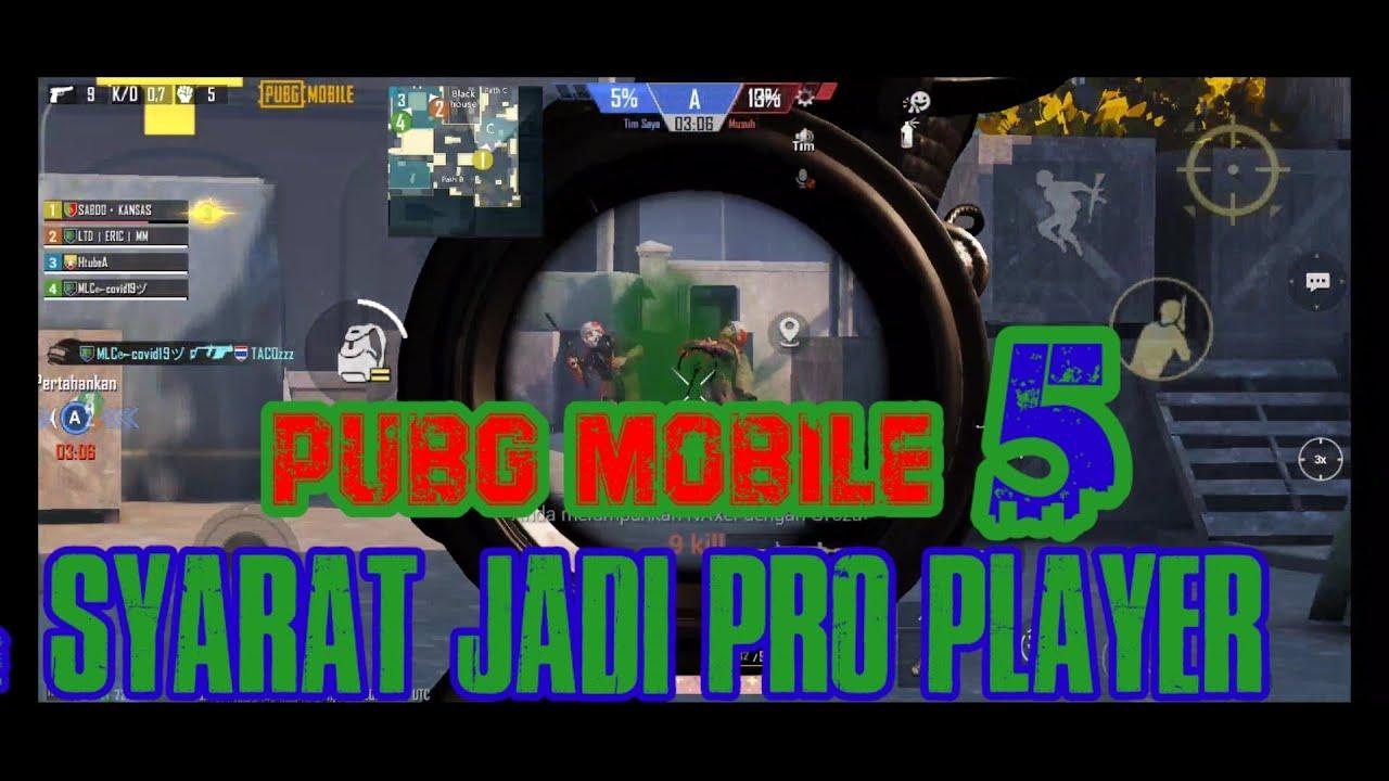 Cara Jadi Pro Player Pubg Mobile 2021 5 Tips Jadi Pro Player Pubg Mobile Hp Kentang Pubgm2021 Youtube