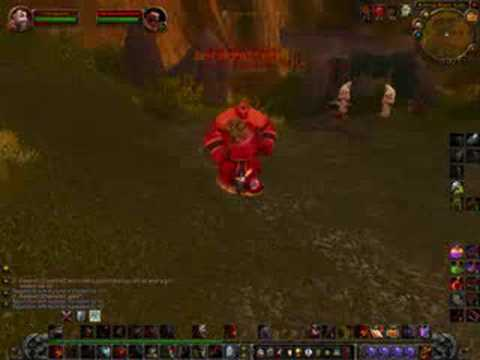 Gnome Warrior PTR, Haircut and Titan's Grip