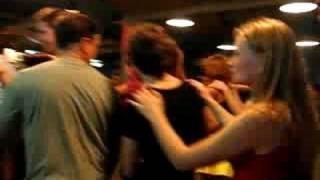 Коктейль-вечеринка и меренге от Альберта Кусумая (2)