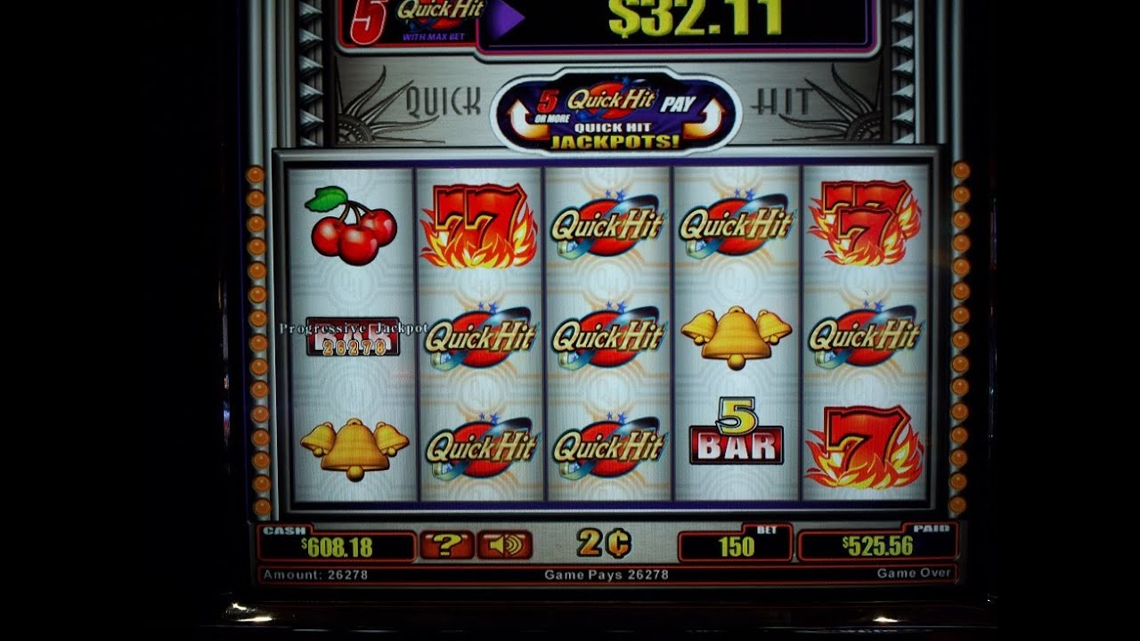 Best Slots Online Payout