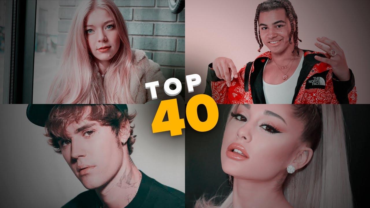 As 40 Músicas Mais Tocadas Na Rádio Capital FM UK - Setembro 2020