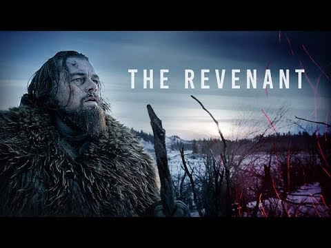 The Revenant | Has  Vijay Sethupathi Voice | Tamil