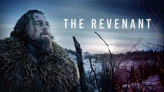 The Revenant - Meets Vijay Sethupathi Tamil