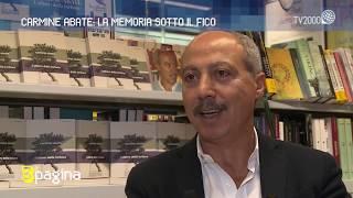 Carmine Abate: la memoria sotto il fico
