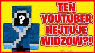 YOUTUBER HEJTUJE WIDZÓW!? | Minecraft Tower Wars #01