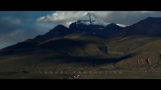 Aerial View of Tibetan Areas of China_Tibet Aerial Photography and Tourism