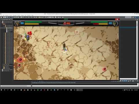 JavaFX 2D Snake Game AI